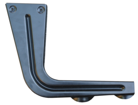 Stepside Bed Step Hanger  1967-72 Linker Zijde
