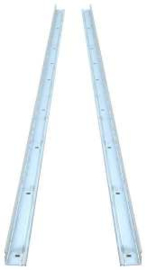 Angle strips   1947-53   Stainless Steel  Long step