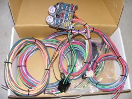 Kabelboom .  12 Circuit