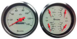 Shark Gauge Sets