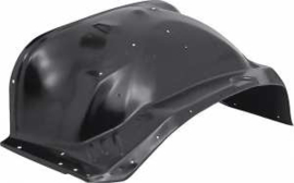 Inner Fender  passenger side  1981-87  ***