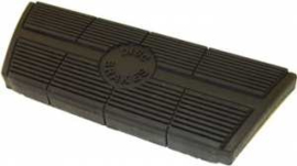 Brake Pedal Pad 1973-74