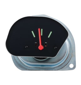 Benzine meter.  1964-66   ( For use with trucks with idiot light dash )