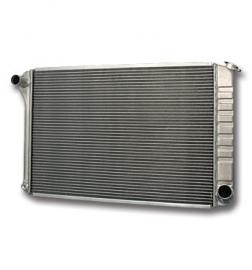 41-940.  Radiator 1967-72  Aluminium