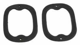 CT-259.  Chevy Panel And Suburban Taillight Lens Gasket  1947-54