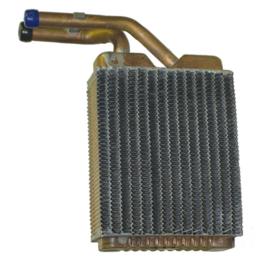 Heater core - DeLuxe heater  1960-63