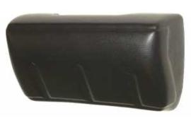 Arm steun 1967-71  Zwart