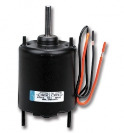 Verwarming Motor. Replacement.  12 Volt