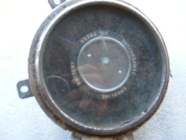 Originel gebruiket  Gauge Cluster Assembly  1947-49