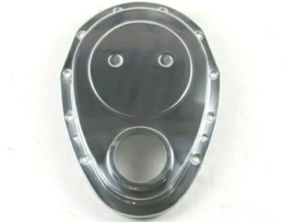 Aluminium Timing Chain Cover