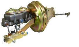 Power Brake Booster  1960-62