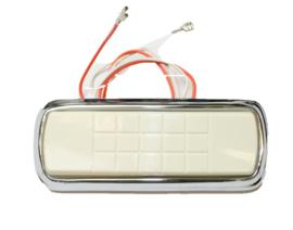 Kapbekleding ,  Deur panelen & Binnen verlichting