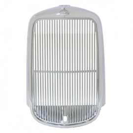 Chrome Plated Radiator Grille Shell For 1932