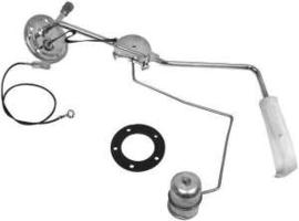 Benzine Zender.  1960-66