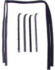 Beltline Molding.  1981-86   C10 , C20, C30  Chevy.  Suburban