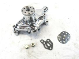 Chevy 350 High Perf. Aluminum Short Water Pump
