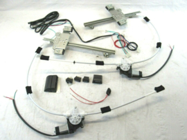 Universal Electric Power window Kit