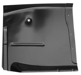 25-4219.  Cabine vloer reparatie deel.  Linker zijde  1960-62