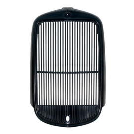 Black EDP Coated Radiator Grille Shell For 1932
