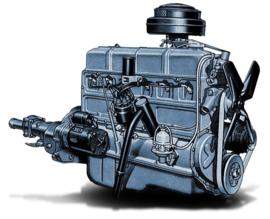 Motor , Engine  Parts