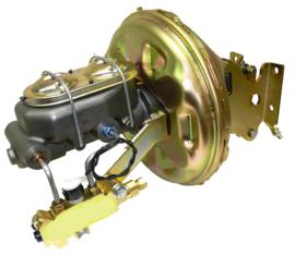 Power Brake Booster  1967-72
