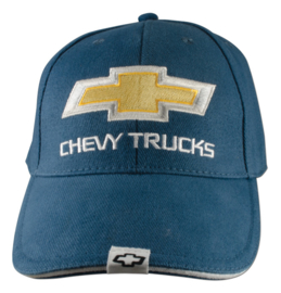 Hats  -- Chevrolet --  Bowtie decal  Gold