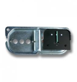 Ampere meter.  1955-59