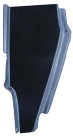 Front Door Pillar-Rear-Left  1967-72