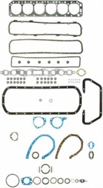 Engine Gasket Set  223 Cid L6