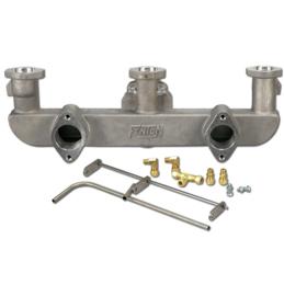 Fenton Dual Intake Manifold.   6 cylinder