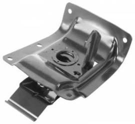 Motorkap Haak.  1969-70