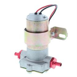97 GPH Electric Fuel Pump  with Red Fitting