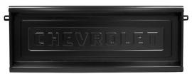 Achter Klep  1954-87.  -- Chevrolet --  Stepside