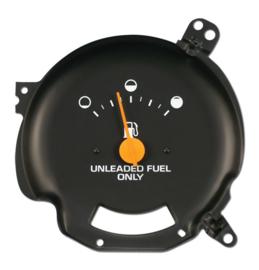 Fuel Gauge  Without Tach-Unleaded Fuel  1976-87