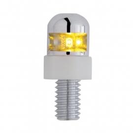 70300       LED License Fastener