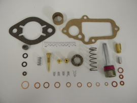 Carter W-1 Carburetor Master Kit 1 BBL