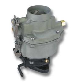 Carburetor-Rebuilt, 235 CI
