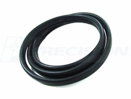 Achterraam rubber.     Rear window Seal