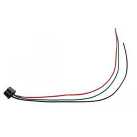 3 Contact H/L  Headlamp  H4