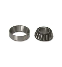 Rear End Pinion Bearing-Rear-1/2 ton  1955-72