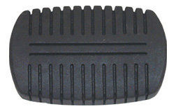 Pedaal Rubbers ,    Accelerator Pedal Rubbers