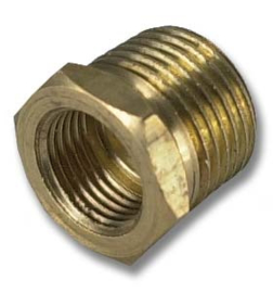 Temperature Sender Reducer Bushing