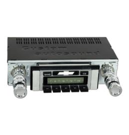 Stereo Radio System