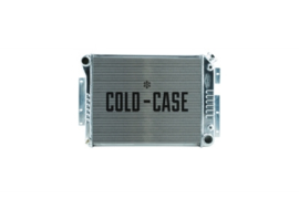 Camaro SB Aluminum Performance Radiator AT