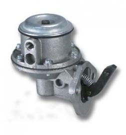 44-750.  Benzine Pomp.  1937-51.  6 Cyl.   216 Ci