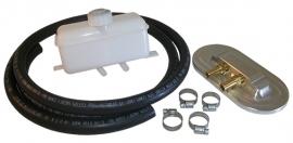 RRCK.         Master Cylinder Remote Fill Reservoir Cap Kit