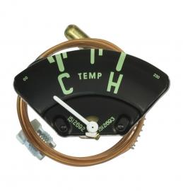 Temperatuur meter 1954-55    8 Cyl.