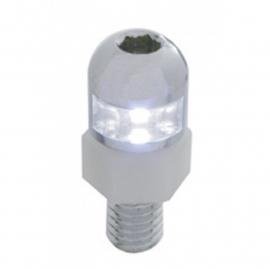 70303      LED License Fastener