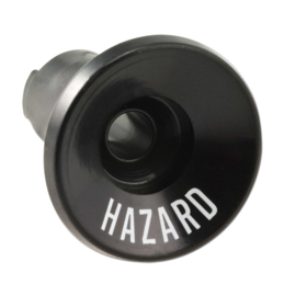 Hazard Warning Knob