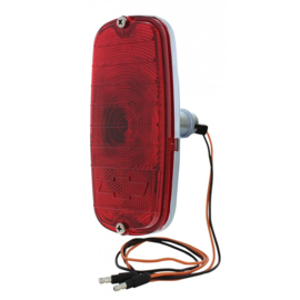 Fleetside Tail Light Assembly